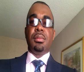 Victor Ugwuh
